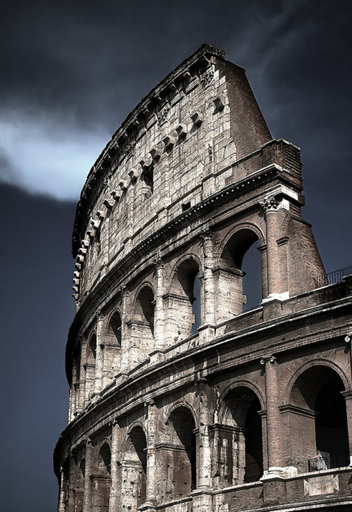 Italy :: Rome :: Colosseo