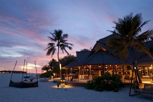 Banyan Tree Maldives