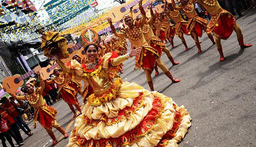 Grand Street Parade