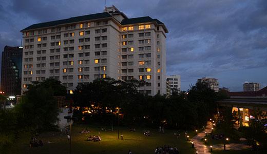 Marriot Cebu City