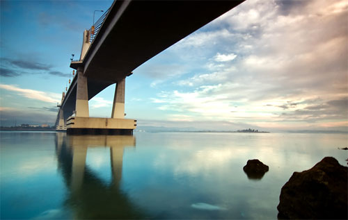 Marcelo Fernan Bridge 15