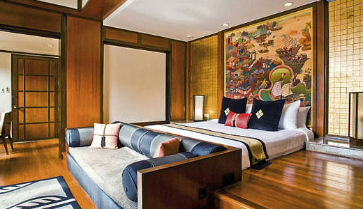 Banyan Tree Phuket Interior