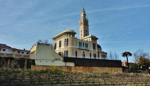 La Giralda, l'Arboç, Baix Penedès