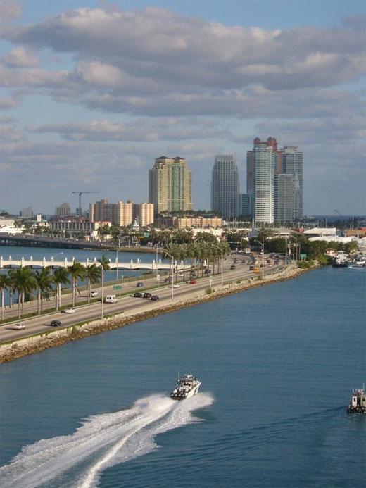 Miami, Florida II