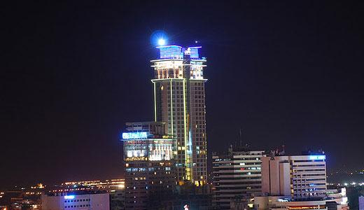 Crown Regency Hotel and Towers