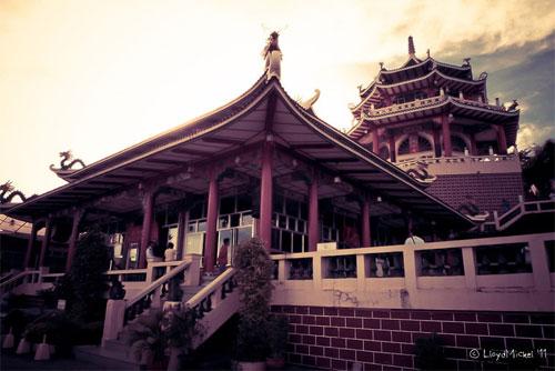 Taoist Temple 3