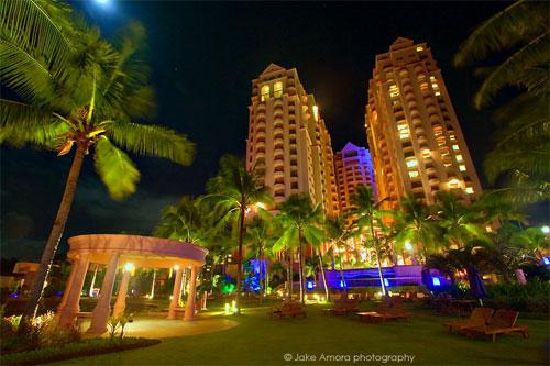 Hilton Cebu 4