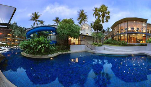 Double Tree Resort by Hilton