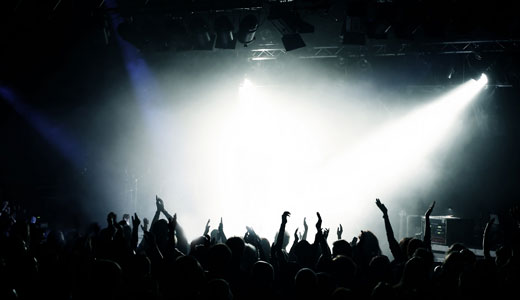 Music Festivals and Concerts