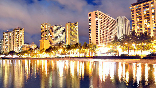 57 Astounding Photos of Honolulu, Hawaii