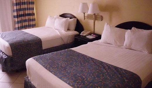 Holiday Inn SunSpree Suites