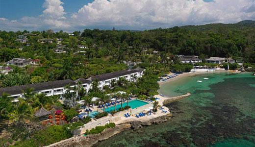 Round Hill Resort