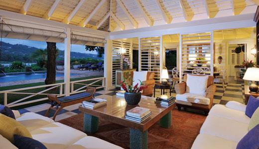 Round Hill Resort Suites