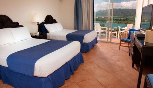 Sunset Beach Resort & Spa Suites
