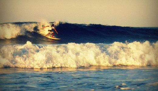 Calicoan Island ABCD Beach
