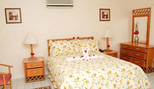 El Greco Resort Suites