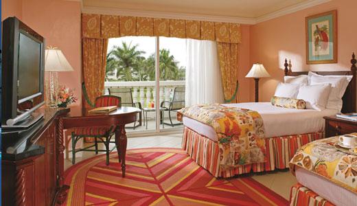 The Ritz-Carlton Golf & Spa Resort Suites