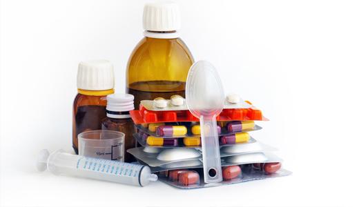 Bring medicines you need