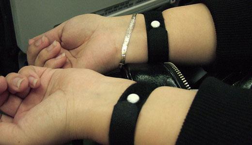 Acupressure Bracelet or Wristband