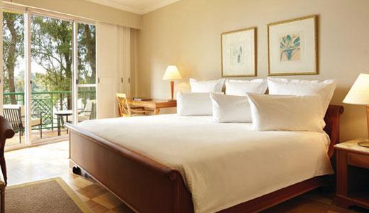 Intercontinental Sanctuary Cove Room Service