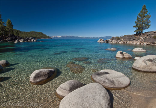 Eastern Shore of Lake Tahoe2