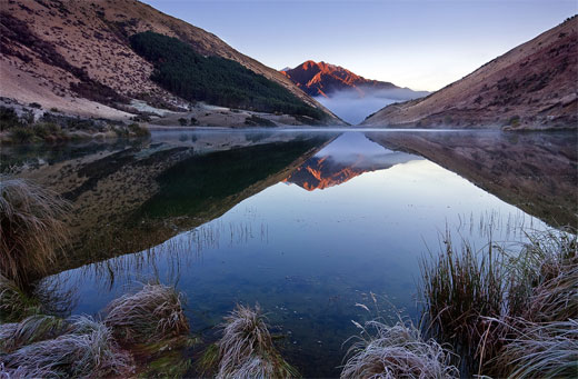 Lake Kirkpatrick