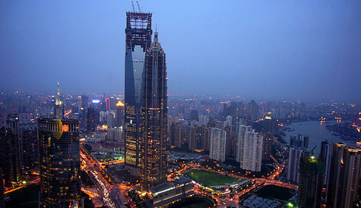 Best Hotels In Pudong Shanghai
