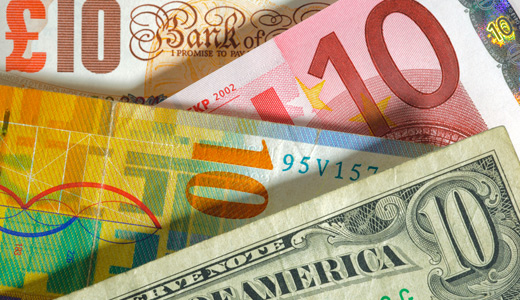 Consider currency conversion