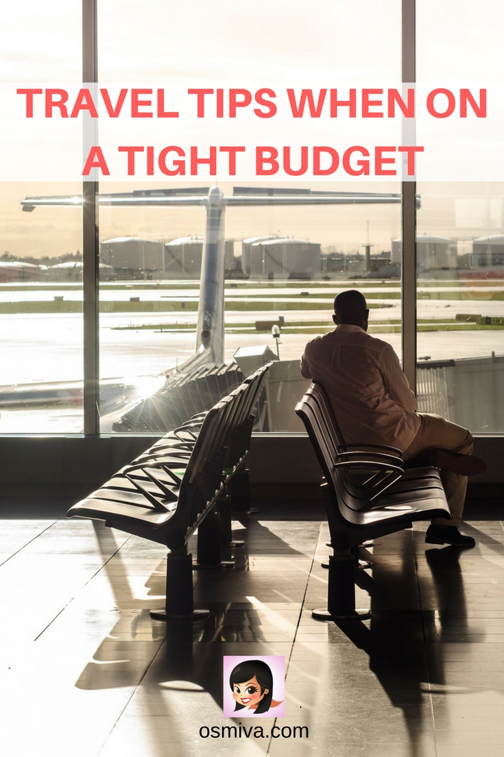 Travel Tips. Travel Tips When On A Tight Budget. Budget Travel. Budget Travel Tips. How to Save for Travel. #traveltips #budgettravel #travelonabudget