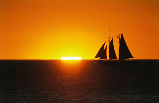 Cable Beach sunset 1