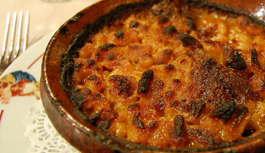 Lobster Cassoulet Recipe — Dishmaps