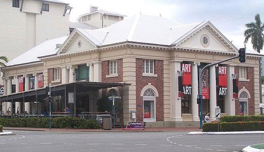 Cairns Regional Art Gallery