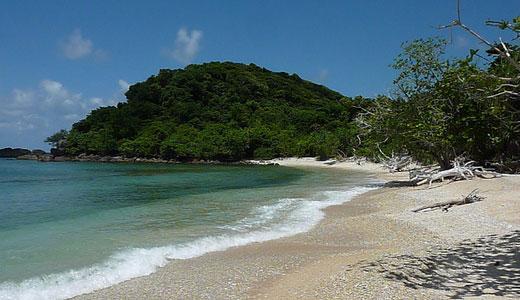 Frankland Islands