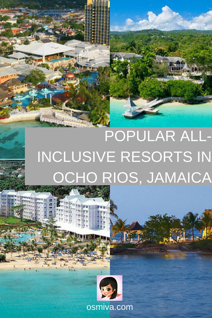 Popular all inclusive resorts in ocho rios jamaica osmiva for Best locations for all inclusive resorts