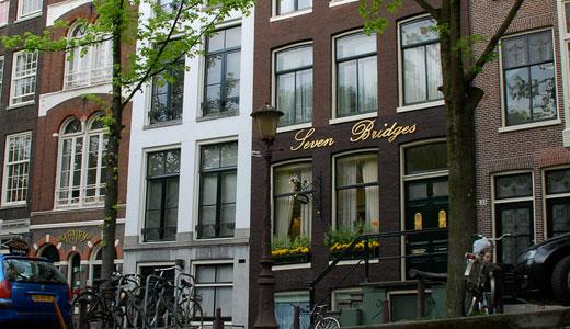 Best Hotels In Amsterdam The Netherlands Osmiva