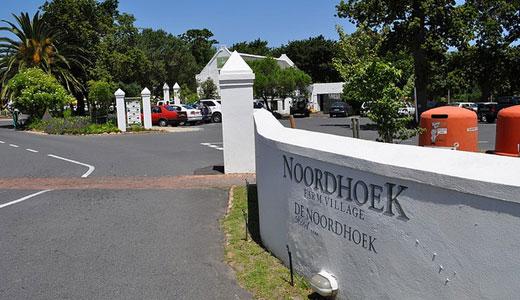 Noordhoek Farm Village