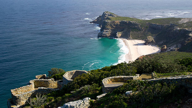 Cape Town South Africa Top Tourist Attractions