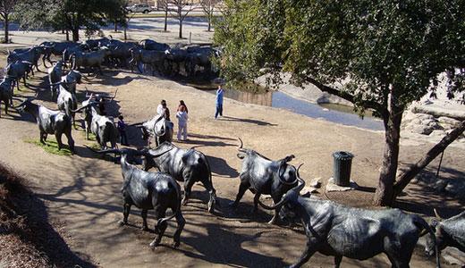 Pioneer Plaza