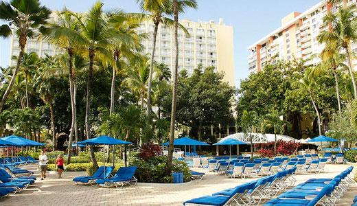 InterContinental San Juan Resort