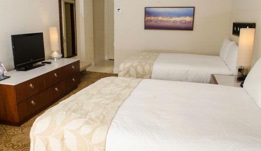 InterContinental San Juan Resort Interior