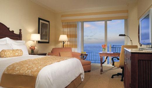 Marriott San Juan Resort & Stellaris Casino Interior