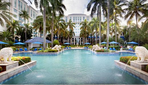 Ritz-Carlton San Juan Hotel, Spa & Casino
