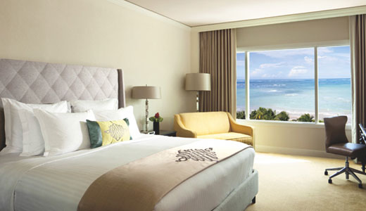 Ritz-Carlton San Juan Hotel, Spa & Casino Interior