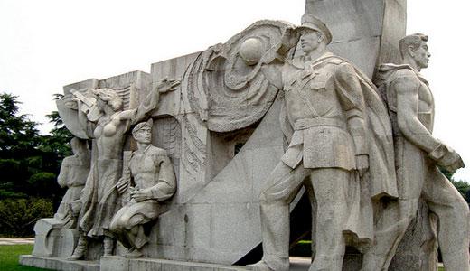 Longhua Martyrs Memorial