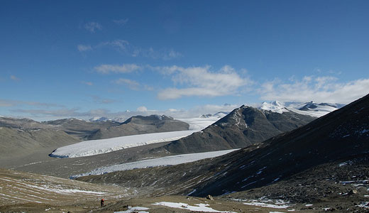 McMurdo Dry Valleys