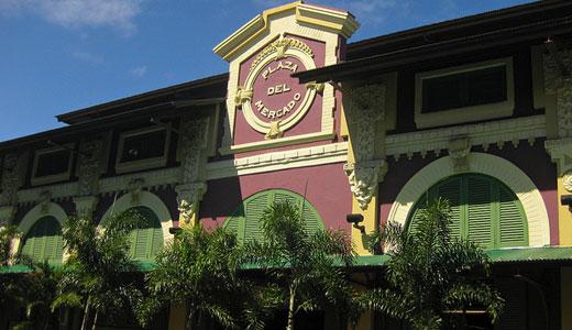 Santurce Market