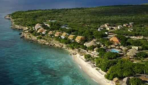 Kura Hulanda & Beach Club