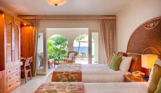 Kura Hulanda & Beach Club Interior