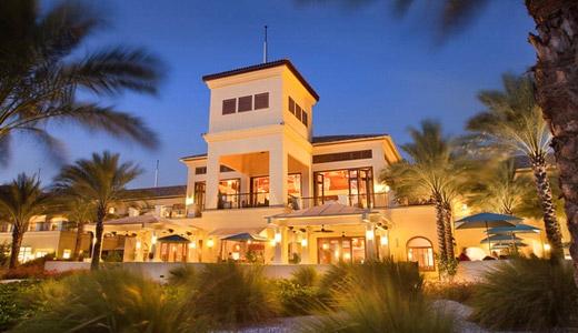 Santa Barbara Beach & Golf Resort, Curacao