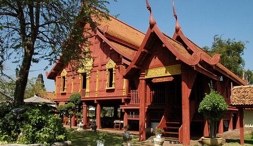 Ho Kham, Lampang